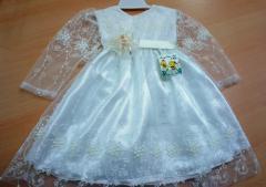 Elegáns ruha