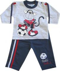 Children's costume Deuce for boys