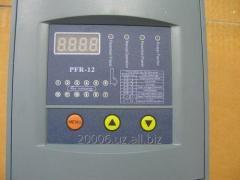 Регулятор реактивной мощности PFR 12