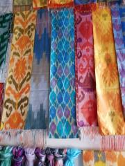 Scarfs for every taste from $1