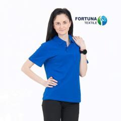 Short sleeve polo shirt model: M-03
