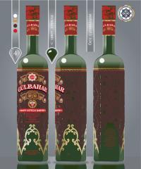 Декор для вина Арт. 6