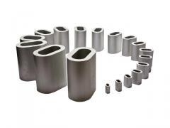 Aluminium hubs