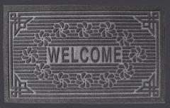 Grjazezashhitnyj carpet patterned (Welcome)