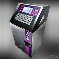Каплеструйный принтер 9018