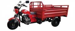 Трициклы Eldosh-150 (грузовые мотоциклы)