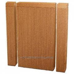 Cooling Pad, Kraft Paper - Гофра панели системы