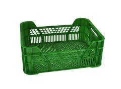 Ящик для фруктов пластиковый