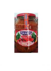 Икра овощная Pikanta