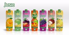 Нектары Jusic Класик