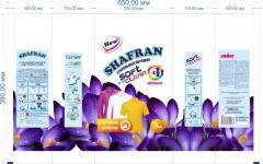 Порошок Shafran автомат