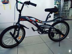 Велосипед Tulpar BMX