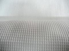Ткань хлопчатобумажная отбеленная