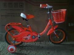 Велосипед SUPERIDOL