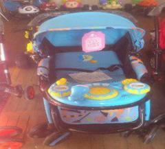 Детские коляски L-sun