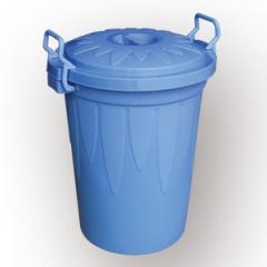 Бак 65 литров универсальный