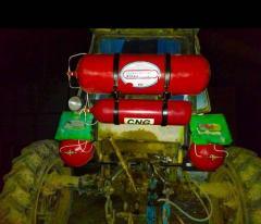 Thiết bị gaz khí cho xe hơi
