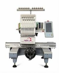 PEARL TSE 1201 – TUBULAR STYLE EMBROIDERY MACHINE