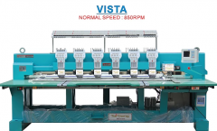 Vista Model 606 400 x 400 x 1000