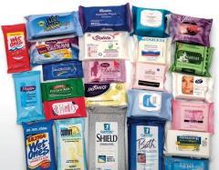 Упаковка для мыл