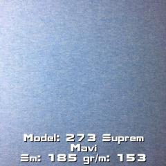 Model: 273 Suprem Mavi