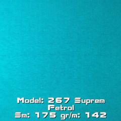 Model: 267 Suprem Petrol