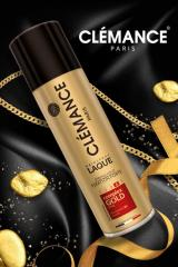Лак для волос CLÉMANCE PARIS COMPLEX GOLD 150 ml