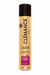 Лак для волос CLÉMANCE PARIS COMPLEX SHINE
