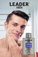 Крем после бритья LEADER MEN