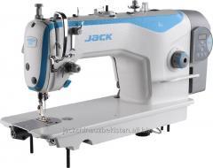 Прямострочная швейная машина Jack JK-A2-CQ