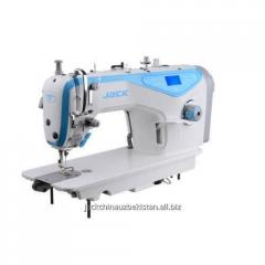 Прямострочная швейная машина челночного стежка Jack JK-A3-CQ