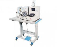 Электронная машина для бардачей JACK JK-T1903GR