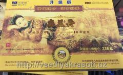 Китайские оздоровительные тампоны KANG MEI...