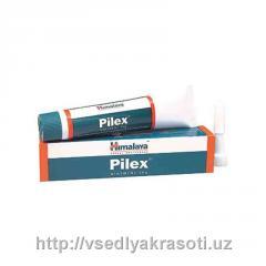 Крем Pilex от геморроя