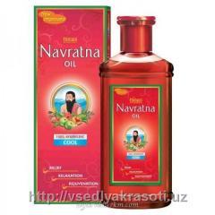 Масло для волос Navratna