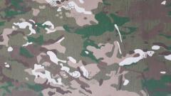 Ткань для военной формы