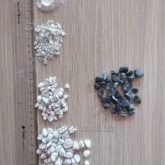 Мраморный крошки микрокальцит
