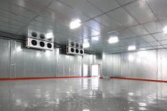 Холодильная камера с объемом  3 куб м