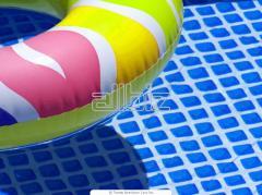 Клей плиточный специальный для бассейнов