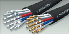 Контрольный кабель - с медными и алюминиевыми жилами