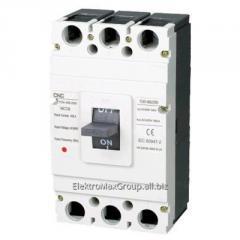 Автоматический выключатель YCM1-400L 3P (315A~400A)