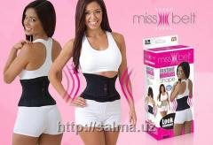Пояс-корсет Miss Belt