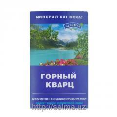 Горный кварц 150 гр. для очистки и кондиционирования воды