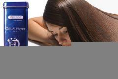 Масло жира Кобры для волос от Hemani, 65, 120 и 250 мл.