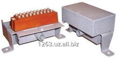 Коробка распределительная телефонная КРТМ-10 с