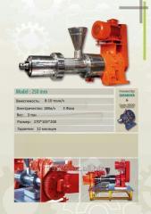 Оборудование по производству пищевого масло (холодный отжим)