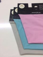 Ткань (полотно): Jersey (гладко-крашенный)