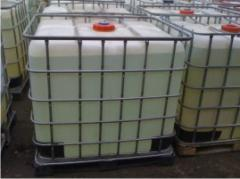 آب آمونیاک فنی