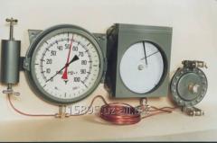 Гидравлический индикатор веса ГИВ-6 М2-1,2,3,4,5,6, 7