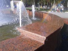 Казахский гранит